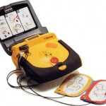 Coquitlam SAR receives donation of defibrillator from Medtronic