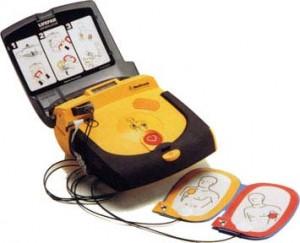 medtronic-defibrillator