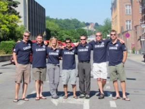 GRIMPDay team