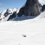 Coquitlam SAR members assist in Bugaboos Rescue