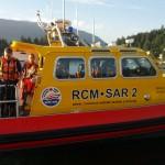 RCM-SAR Cross Training