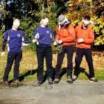 Leadership and Teamwork test