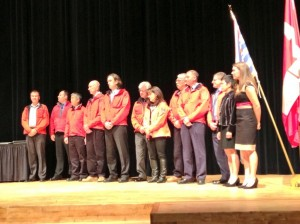 Coquitlam SAR members