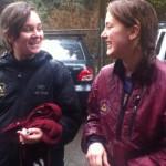 Rescue on Swan Falls