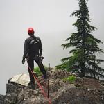 Rescue on Burke Mountain