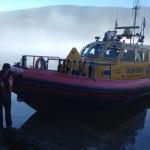 Falkins class rescue vessel