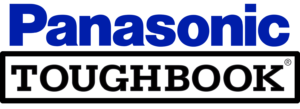 toughbooklogoPANASONIC