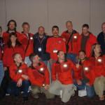 Coquitlam SAR SARScene 2007 contingent