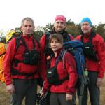 Top Volunteer SAR Team 2007