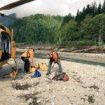 Missing hiker on Eagle Ridge Located