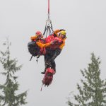 Three Dog Night: Rescue on Westwood Plateau
