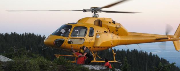 Search on Eagle Ridge