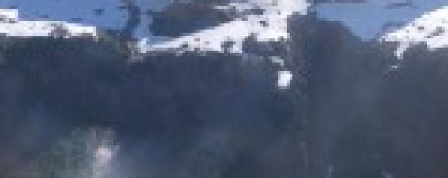 Tingle Peak: Ridge Meadows Mutual Aid Task