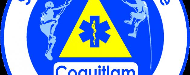 Coquitlam SAR is Recruiting
