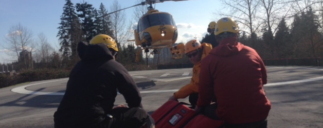 Burke Mountain Rescue