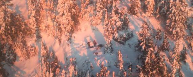 Critical Rescue on Eagle Ridge