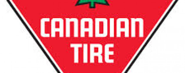 Canadian Tire supports Coquitlam SAR