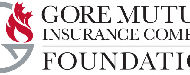 Gore Mutual Foundation Donation