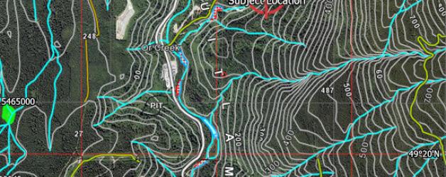 3 Teen Hikers Rescued on Burke Mountain